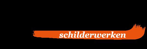 Wesley van der Meijs Schilderwerken Retina Logo